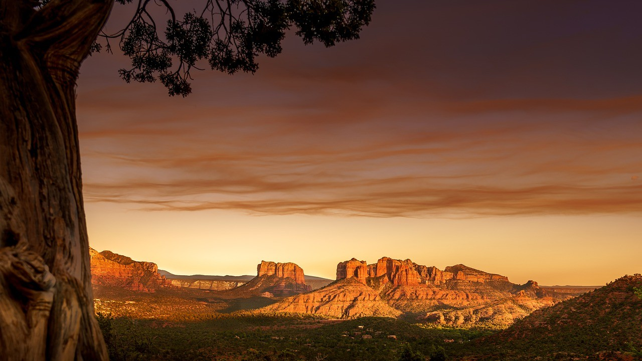 "Picture for article ""History of Sedona"""