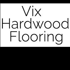 Vix Hardwood Flooring logo