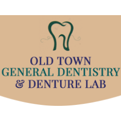 Old Town Family / General Dentistry & Denture Lab logo