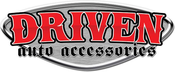 Driven Auto Accessories logo