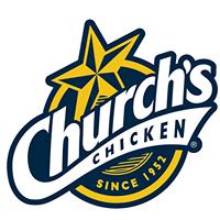 Church's Chicken logo