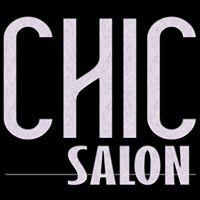 Chic Hair Salon logo