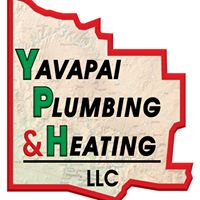 Yavapai Plumbing & Heating LLC logo