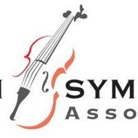 Yavapai Symphony Association logo