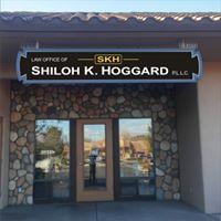 Law Office Of Shiloh K Hoggard PLLC logo