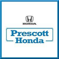 Prescott Honda logo