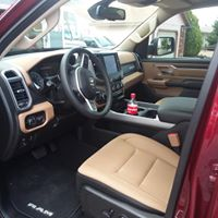 York Dodge Chrysler Jeep logo