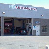 Prescott Valley Automotive logo