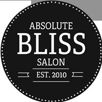 Absolute Bliss Salon logo