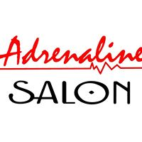 Adrenaline Salon And Skin Studio logo