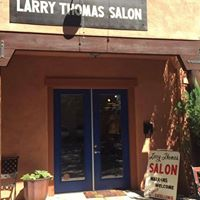 Larry Thomas Salon logo
