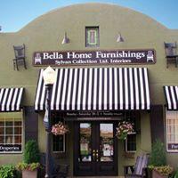 Bella Home Furnishings logo