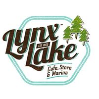 Lynx Lake Cafe Store & Marina logo