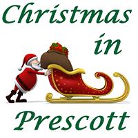 Christmas In Prescott logo