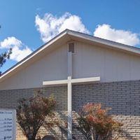 Fountain Of Life Community Church logo