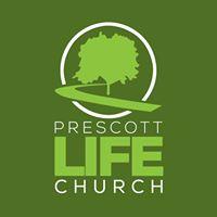 Prescott Life Church logo