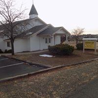 Mountain View Southern Baptist Church logo
