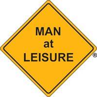 Man At Leisure logo