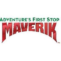 Maverik Country Store logo