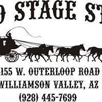 Old Stage Stop logo