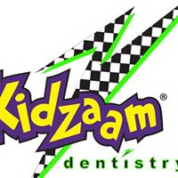 Kidzaam Dentistry logo