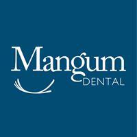 Mangum Dental logo