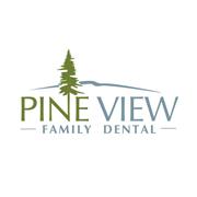 Pine View Family Dental logo