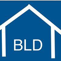 Blue Line Designs logo