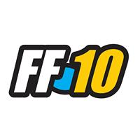 Fitness For 10 logo