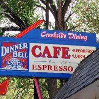 Dinner Bell Cafe logo