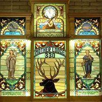 Prescott Elks Lodge #330 logo
