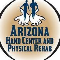 Arizona Hand Center And Physical Rehab logo