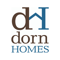 Dorn Homes logo
