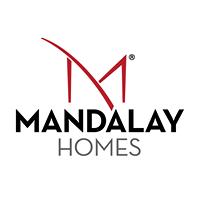 Mandalay Homes logo