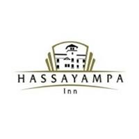 Hassayampa Inn logo