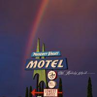 Prescott Valley Motel logo