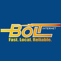 Bolt Internet Inc logo