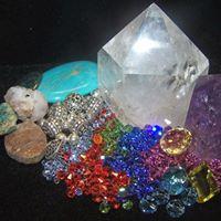 Arizona Gems & Minerals logo