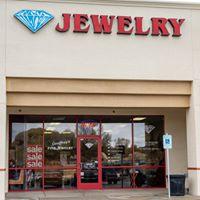 Geoffrey's Fine Jewelry logo