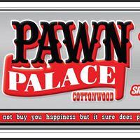 Pawn Palace logo