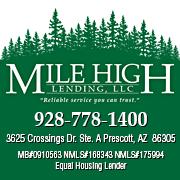 Mile High Lending LLC logo
