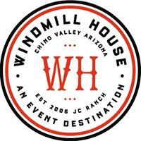 Windmill House logo