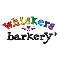 Whiskers Barkery logo