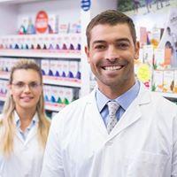Ave Maria Pharmacy logo