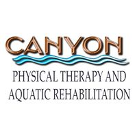 Canyon Physical Therapy & Aquatic Rehabilitation logo