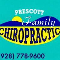 Prescott Family Chiropractic logo