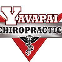 Yavapai Chiropractic Clinic logo
