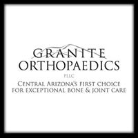 Granite Orthopaedics PLLC logo
