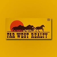 Far West Realty logo