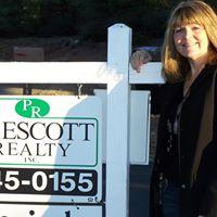 Prescott Realty Inc logo